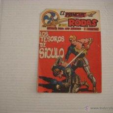 Giornalini: EL PRINCIPE DE RODAS 2ª PARTE Nº 47, EDITORIAL MAGA. Lote 53575967