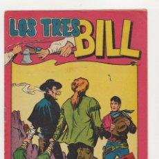 Tebeos: LOS TRES BILL Nº 15. SIN ABRIR. Lote 53605793