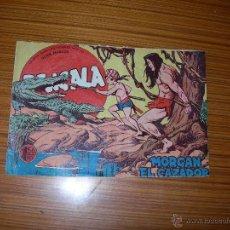 Livros de Banda Desenhada: BENGALA Nº 15 EDITA MAGA . Lote 53673774