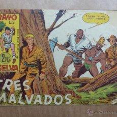 Giornalini: RAYO DE LA SELVA - Nº 78. Lote 54021749