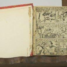 Tebeos: 7140 - EDITORIAL MAGA. CAPITÁN ESPAÑA Y HOMBRES HEROICOS(VER DESCRIP). 1955-1961.. Lote 53220577