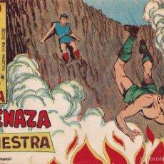Livros de Banda Desenhada: EL RAYO DE LA SELVA. Nº 10. . Lote 55883538
