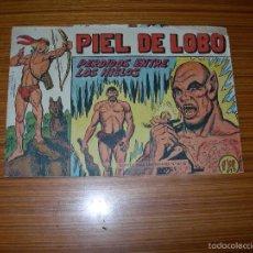 Tebeos: PIEL DE LOBO Nº 17 EDITA MAGA. Lote 56149819