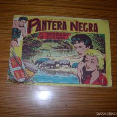 Tebeos: PANTERA NEGRA Nº 23 EDITA MAGA . Lote 56384585