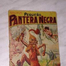 Tebeos: PEQUEÑO PANTERA NEGRA Nº 73. BABABA. MIGUEL QUESADA. EDITORIAL MAGA, 1958. +++. Lote 56548349