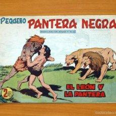 Tebeos: PEQUEÑO PANTERA NEGRA Nº 300 - EDITORIAL MAGA 1960. Lote 56936219