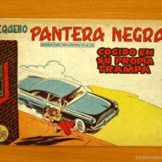 Tebeos: PEQUEÑO PANTERA NEGRA Nº 315 - EDITORIAL MAGA 1960. Lote 56936328