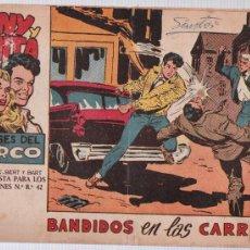 Tebeos: TONY Y ANITA 2ª Nº 42. Lote 15080022