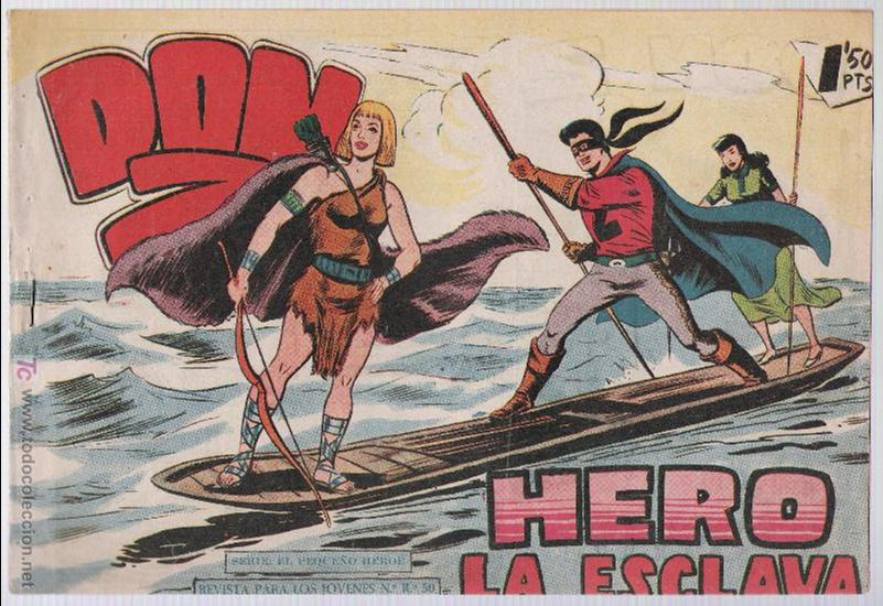 DON Z Nº 29. (Tebeos y Comics - Maga - Don Z)