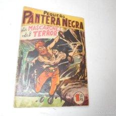 Tebeos: PEQUEÑO PANTERA NEGRA , 80- MAGA-. Lote 57711182