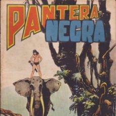 Tebeos: COMIC COLECCION PANTERA NEGRA REVISTA Nº 40. Lote 57883415