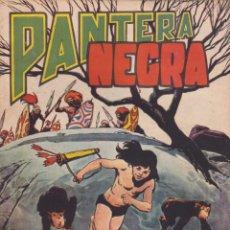 Tebeos: COMIC COLECCION PANTERA NEGRA REVISTA Nº 42. Lote 57883422