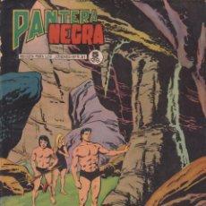 Tebeos: COMIC COLECCION PANTERA NEGRA REVISTA Nº 64. Lote 57883464