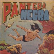 Tebeos: COMIC COLECCION PANTERA NEGRA REVISTA Nº 25. Lote 57883546