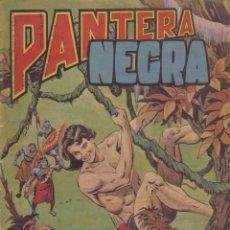 Tebeos: COMIC COLECCION PANTERA NEGRA REVISTA Nº 28. Lote 57883554