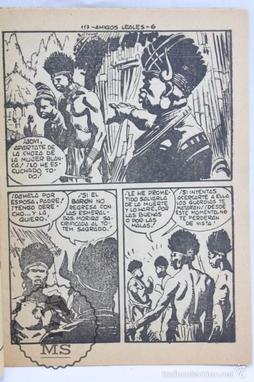 Tebeos: Colección Completa de 70 Cómics Pequeño Pantera Negra. Vertical - Nº 55 al 124 - Ed. Maga, Años 50 - Foto 12 - 57945795