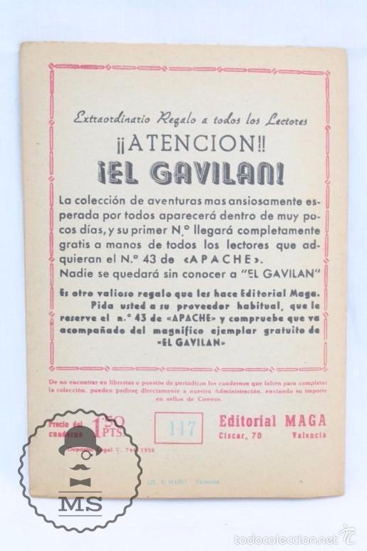 Tebeos: Colección Completa de 70 Cómics Pequeño Pantera Negra. Vertical - Nº 55 al 124 - Ed. Maga, Años 50 - Foto 13 - 57945795