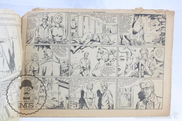 Tebeos: Conjunto de 13 Cómics - Pequeño Pantera Negra. Apaisado + Almanaques 1959 y 1960 - Ed. Maga, Años 50 - Foto 12 - 57946068