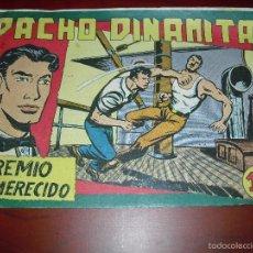 Giornalini: COMIC MAGA PACHO DINAMITA PREMIO MERECIDO. Lote 58196759
