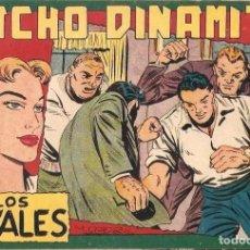 Tebeos: COMIC ORIGINAL PACHO DINAMITA Nº 94. Lote 61994216