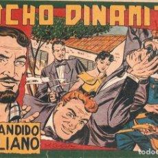 Tebeos: COMIC ORIGINAL PACHO DINAMITA Nº 96. Lote 61994272