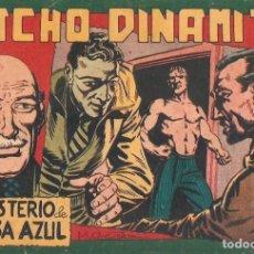 Giornalini: COMIC ORIGINAL PACHO DINAMITA Nº 102. Lote 61994500