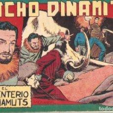 Giornalini: COMIC ORIGINAL PACHO DINAMITA Nº 119. Lote 61994552