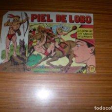 Tebeos: PIEL DE LOBO Nº 49 EDITA MAGA. Lote 63591872