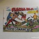 Tebeos: TEBEO DE FLECHA ROJA.. Lote 65797822