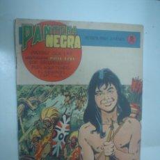 Tebeos: PANTERA NEGRA REVISTA Nº 47. Lote 71460431