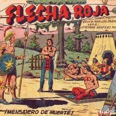 BDs: FLECHA ROJA (MAGA) Nº 44. Lote 72720543