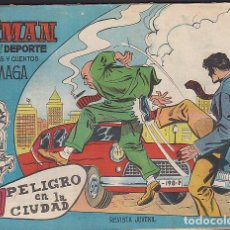 Tebeos: COMIC COLECCION OLIMAN Nº 6. Lote 224949650