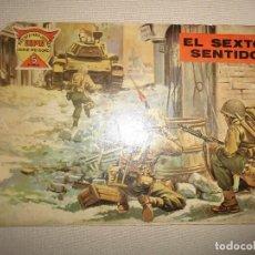 Giornalini: ESPIA SERIE METEORO Nº 47 EL SEXTO SENTIDO MAGA. Lote 74261611