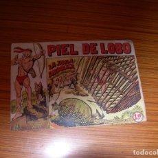 Tebeos: PIEL DE LOBO Nº 21 EDITA MAGA . Lote 77531801
