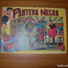 Tebeos: PANTERA NEGRA Nº 38 EDITA MAGA . Lote 80747754