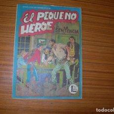 Tebeos: PEQUEÑO HEROE Nº 47 EDITA MAGA . Lote 80748642