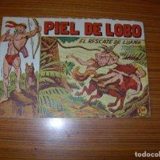 Tebeos: PIEL DE LOBO Nº 5 EDITA MAGA . Lote 80749758