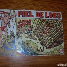 Tebeos: PIEL DE LOBO Nº 21 EDITA MAGA . Lote 80750082