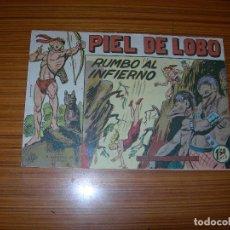 Tebeos: PIEL DE LOBO Nº 23 EDITA MAGA . Lote 80750218