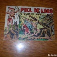 Tebeos: PIEL DE LOBO Nº 3 EDITA MAGA . Lote 80750362