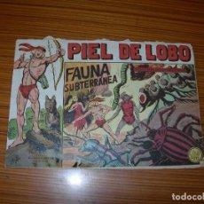 Tebeos: PIEL DE LOBO Nº 24 EDITA MAGA . Lote 80751822