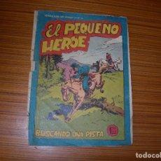 Tebeos: EL PEQUEÑO HEROE Nº 58 EDITA MAGA . Lote 80752462
