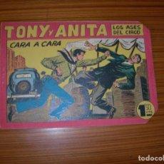 Giornalini: TONY Y ANITA Nº 150 EDITA MAGA . Lote 82830060