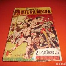 Tebeos: PANTERA NEGRA Nº 66 -EDITORIAL MAGA. Lote 83154896