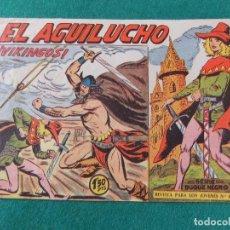 Giornalini: EL AGUILUCHO Nº 62 EDITORIAL MAGA. Lote 84052444