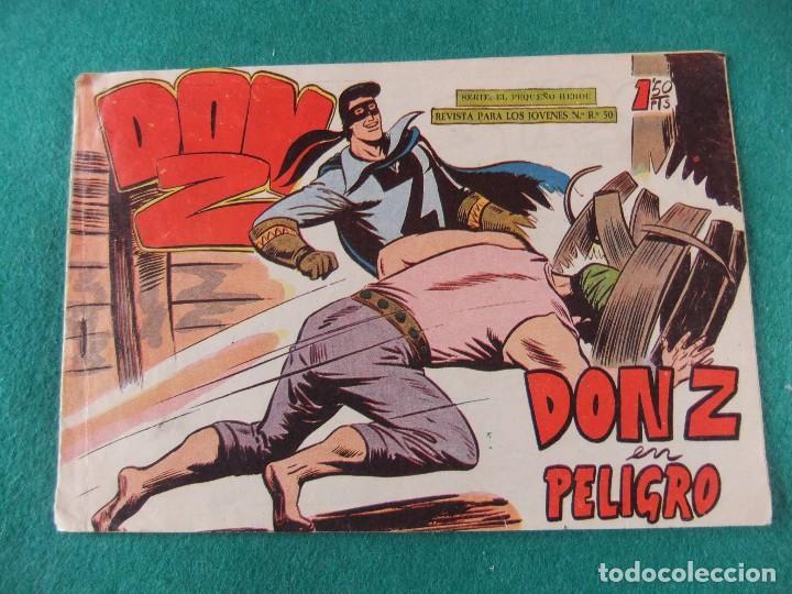 DON Z Nº 81 EDITORIAL MAGA (Tebeos y Comics - Maga - Don Z)