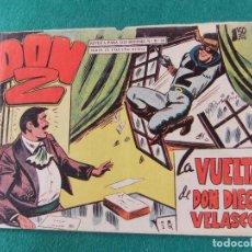 Giornalini: DON Z Nº 66 EDITORIAL MAGA. Lote 84173776