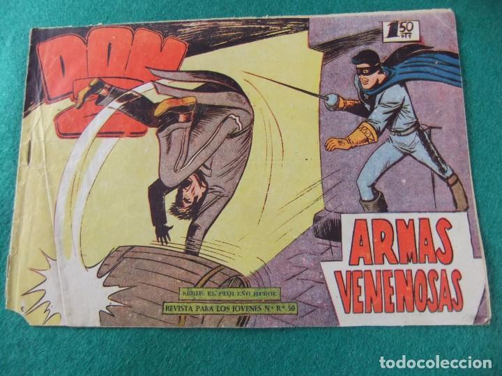 DON Z Nº 87 EDITORIAL MAGA (Tebeos y Comics - Maga - Don Z)