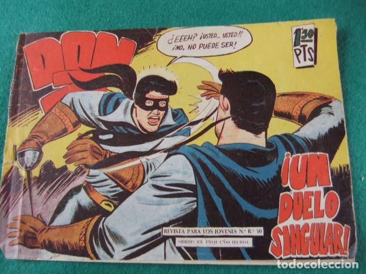 DON Z Nº 68 EDITORIAL MAGA (Tebeos y Comics - Maga - Don Z)