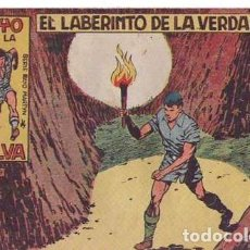 Tebeos: RAYO DE LA SELVA (MAGA) Nº 17. Lote 86501608